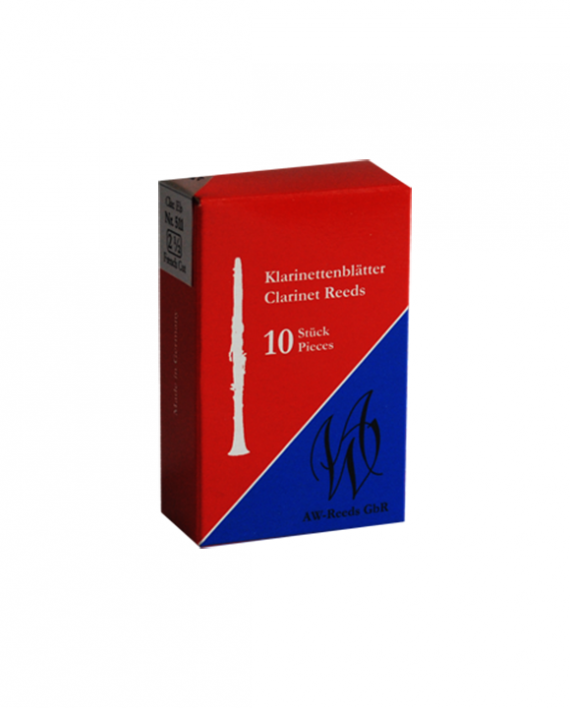 AWreeds clarinet-10