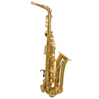 Alpha sax-sax