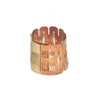 Flexitone-bronze