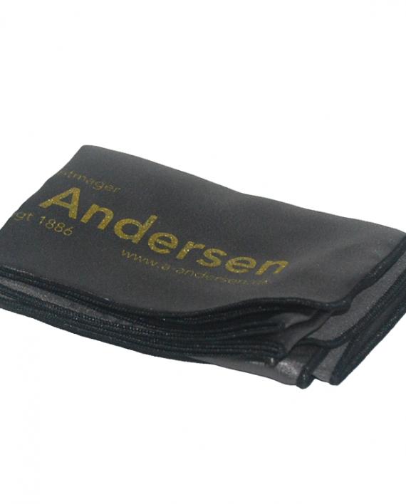 Flute AAmicrofiber cloth