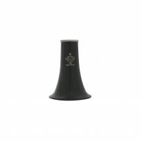 Icon Bell-nickel plated