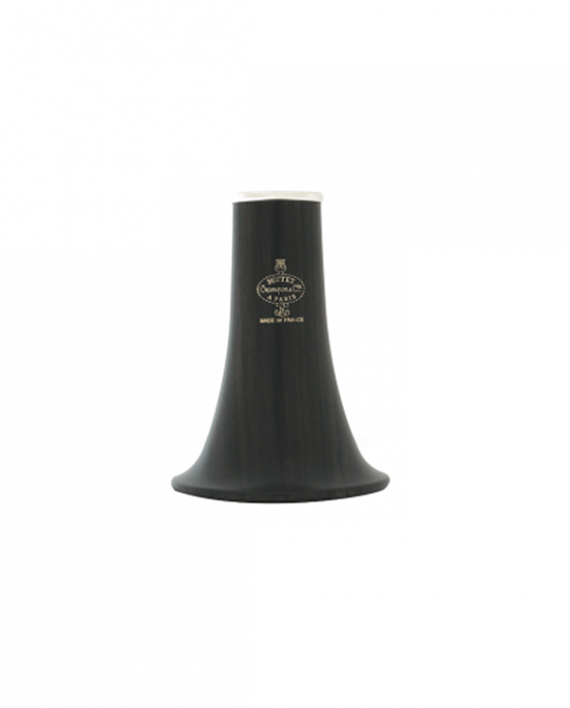 Icon Bell-silver plated