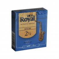 RICO Royal alto sax