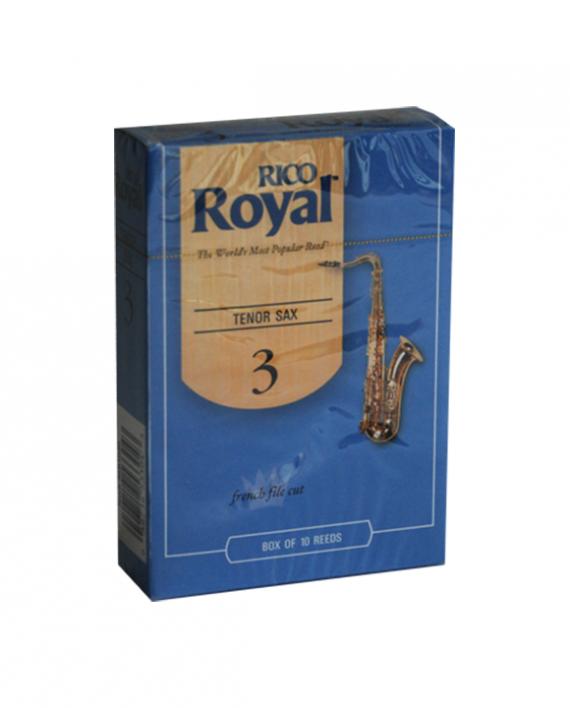RICO Royal tenor sax