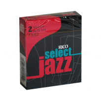 RICO Select Jazz Alto sax