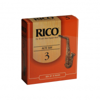 RICO alto sax