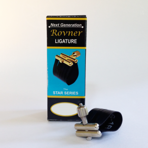 Rovner ligature -the star