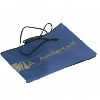 S-bogen sax AAmicrofibre cloth