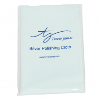 Silver polish Cloth TJ