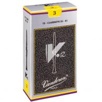 VD V12 clarinet Bb