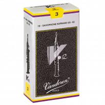 VD V12 soprano sax