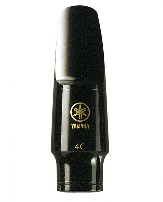 Yamaha mouthpiece AS 4c