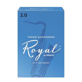 Rico Royal Tenorsax
