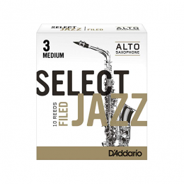Select Jazz Alt
