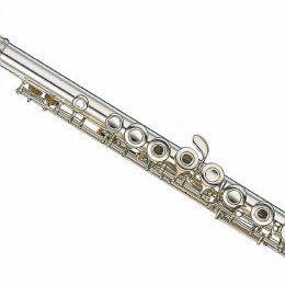 Fløjter