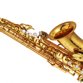 Saxofon Tilbud
