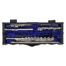 Wiseman Single-flute-open