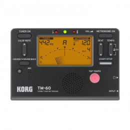 KORG-TM60
