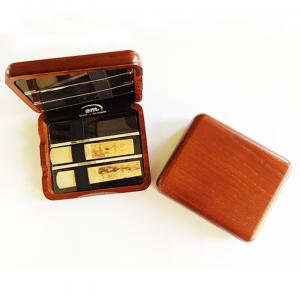 Reedcase Clarinet wood 6