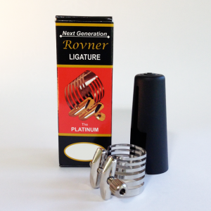 Rovner ligature -the platinum