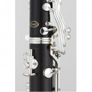 Yamaha YCL 450M- closeup