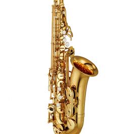 Saxofon ligatur