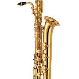 Baryton sax