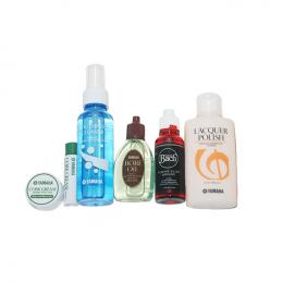 Smøring/rense produkter